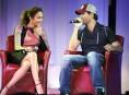 imagen Enrique Iglesias, Jennifer Lopez y  Wisin y Yandel de gira juntos