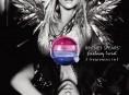 imagen Britney Spears presentó su nueva fragancia