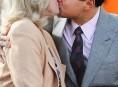 imagen Leo DiCaprio también besa maduritas