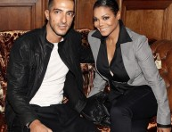 imagen Janet Jackson se comprometió con Wissam Al Mana