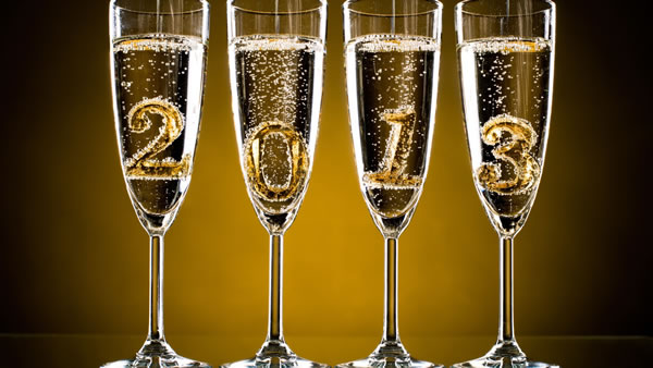 feliz 2013