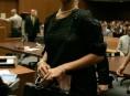 imagen Finalmente, Chris Brown se declaró culpable