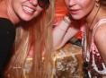 imagen Britney Spears y Lindsay Lohan juntas