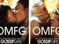 imagen Gossip Girl y su polémico trío sexual