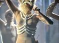 imagen Lady GaGa está logrando que tengamos miedo