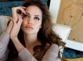 imagen Angelina Jolie intentó suicidarse