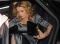 imagen Cumpleaños solitario para Madonna