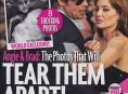 imagen Las fotos que Angelina Jolie queria ocultar