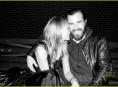 imagen Jennifer Aniston y Justin Theroux, una pareja adorable