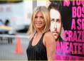 imagen Jennifer Aniston se luce en el estreno de su nueva película