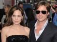 imagen Finalmente Brad Pitt y Angelina Jolie se comprometieron