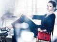 imagen Mila Kunis deslumbra en la campaña de Dior