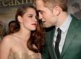 imagen Kristen Stewart y Robert Pattinson de estreno